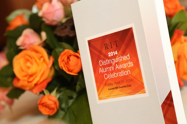 Alumni Awards 2014- RIT