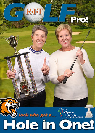 RIT at the LPGA 2013