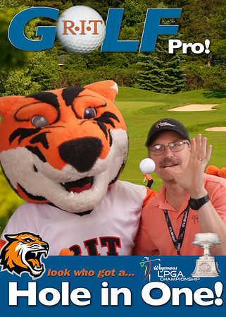 RIT at the LPGA 2012