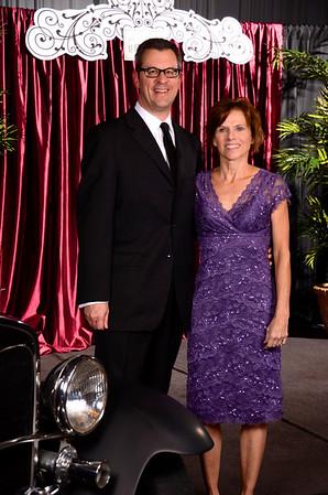 RIT 2012 President's Ball Couples