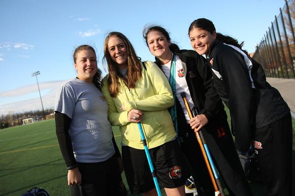 RIT 2012 Women's Athletic Reunions