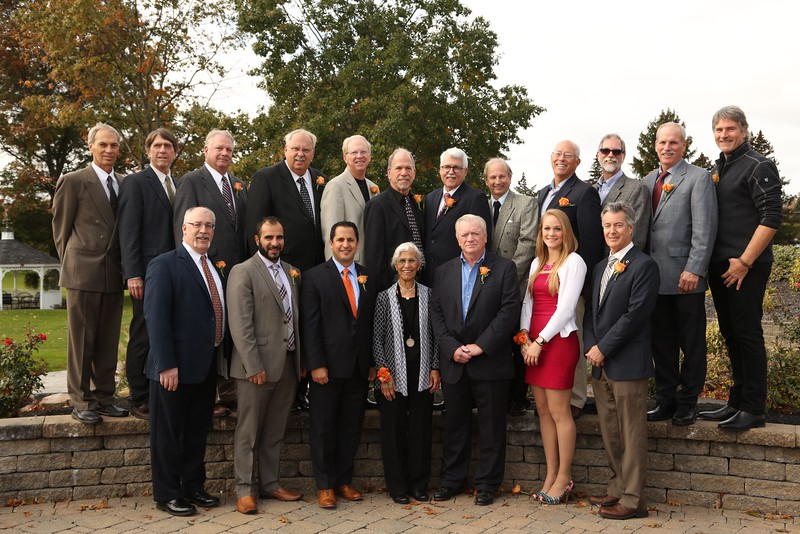 RIT Sports Hall of Fame Inductees 2015