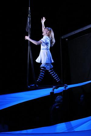 Syracuse Stage- Lookingglass Alice 2-10