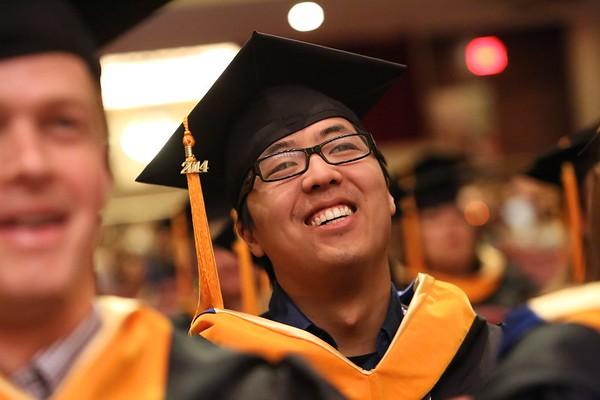 URMC SON Graduation 2014