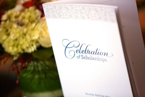 UR-Scholarship Dinner 4-13