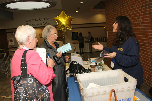 URMC Nursing Reunion 2009-Saturday Events