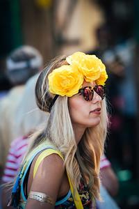 Flower Girl Summer Solstice