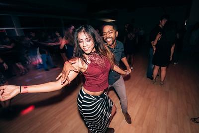Dancers at SLOsx VI
