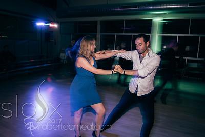 Night Two (Dancing)