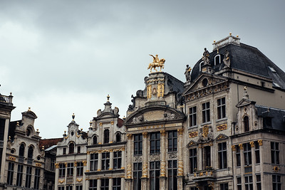 Brussels City Square