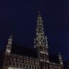 Grand Place Night