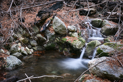 Limekiln Creek II