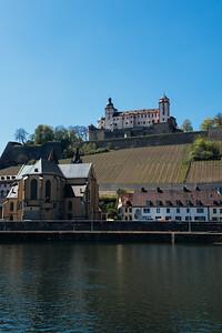 Fsstung Marienberg Castle