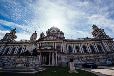 Belfast City Hall II
