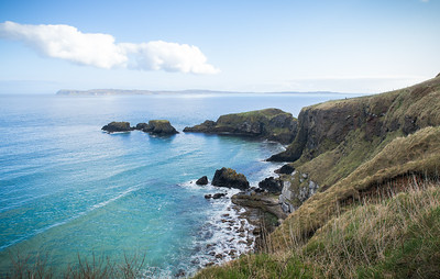Carrick-a-Rede Wide