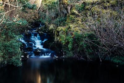 Creek near Lough Beagh