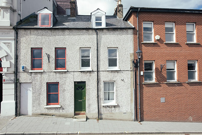 Streets of Londonderry II