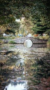 Queenstown Garden Bridge