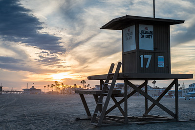 Tower 17 - Balboa Beach