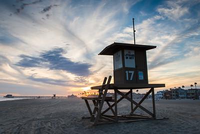 Tower 17 - Balboa Beach II
