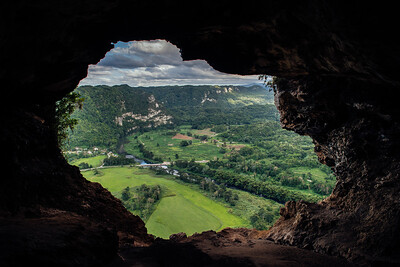 Cueva Ventana (Window Cave) II