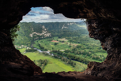 Cueva Ventana (Window Cave)
