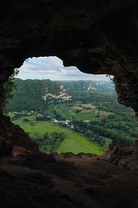 Cueva Ventana (Window Cave) Portrait