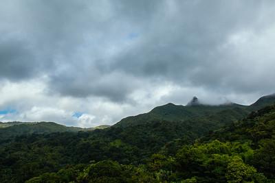 Puerto Rico Wetlands
