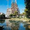 Sagrada Familia Nativity Facade