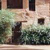 Garden Door in the Alhambra