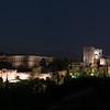 Alhambra Panorama Night