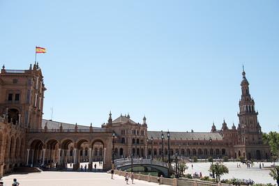 Plaza de Espana II