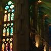 Sagrada Familia Interior Nativity Side II