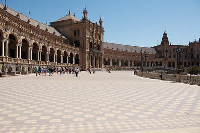 Plaza de Espana I