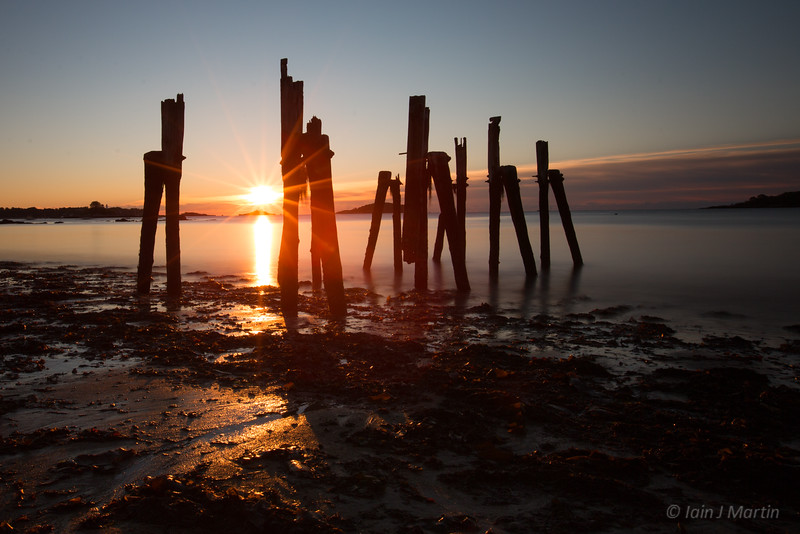 Dawn Sentinels