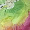 fan merry meadows rainbow