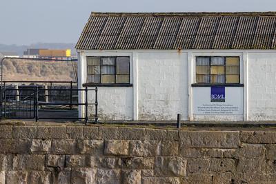 Sea Cadets building