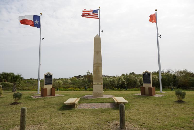 Bolivar Point