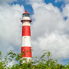South Point Lighthouse, Cove Bay, Barbados