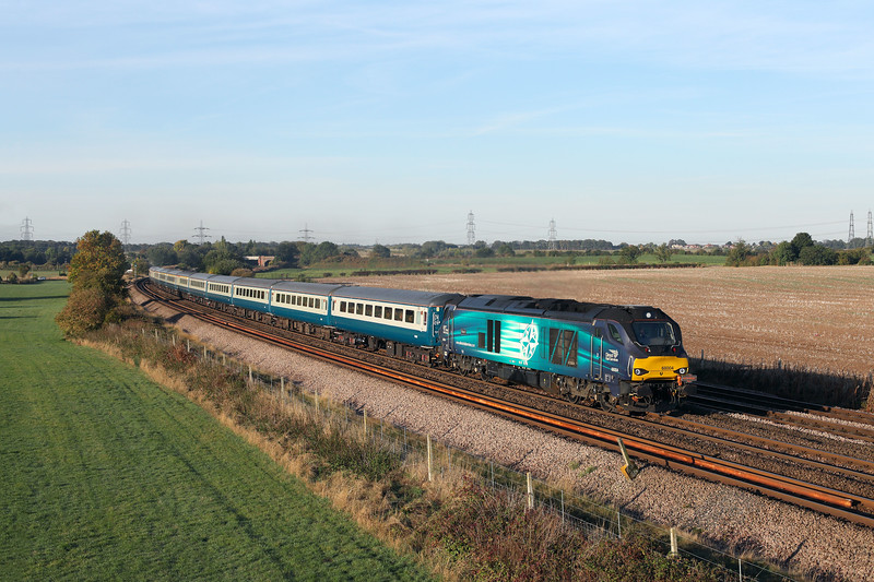 68004 at Burton Salmon
