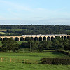 43317 & 43238 on Arthington Viaduct
