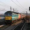 47714 & 43100 at Wakefield Westgate