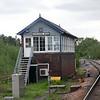 Gascoigne Wood Signal Box