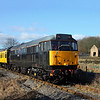 31459 & 31602 at Witton-le-Wear