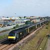 43065 at Hartlepool