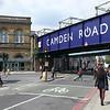 Camden Road (Ex Camden Town) station