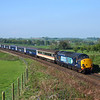 37059 at Lane Head Crossing, near Low Row