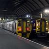 158855 & 158790 at Hull Paragon