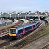 170303 & 170304 at Hull