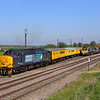 37425 & 66563 at Thoresby Colliery Jn.